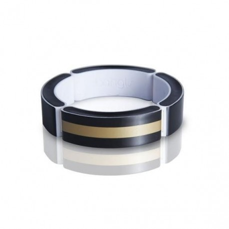 Bracciale Magnetico BANGLS - Racing Stripes
