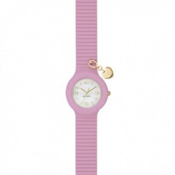 Orologio BREIL HIP HOP PIERCING HEART Donna Solo Tempo Orchid Bloom - HWU0692
