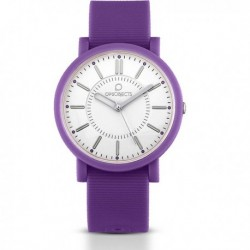 Orologio OPS OPS OBJECT POSH Donna Solo Tempo Purple - OPSPOSH-13