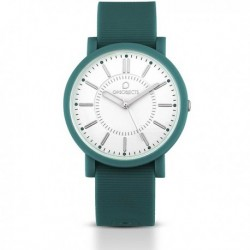 Orologio OPS OPS OBJECT POSH Donna Solo Tempo Verde - OPSPOSH-15