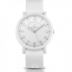 Orologio OPS OPSOBJECT POSH Donna Bianco Bianco - OPSPOSH-50