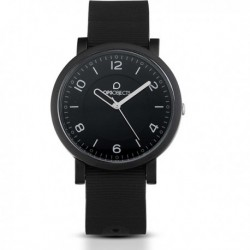 Orologio OPS OPSOBJECT POSH Donna Nero Nero - OPSPOSH-55