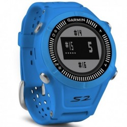 Approach S2,Golf GPS,Blue,WW