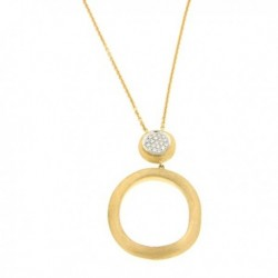 collana MARCO BICEGO Jaipur Diamonds - cb1271-b