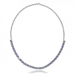 Collana BREIL ROLLING DIAMONDS Donna - TJ1570