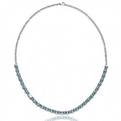 Collana BREIL ROLLING DIAMONDS Donna - TJ1571