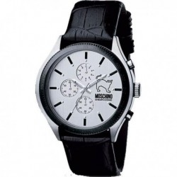 OROLOGIO MOSCHINO LET'S TURN MW0067