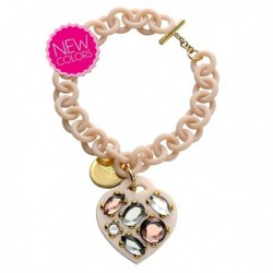 Bracciale OPS OPS! STONE Donna rosa - opsbr-175