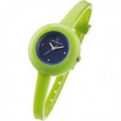 Orologio OPS OPS! CHERIE Donna Solo Tempo Blu Verde - OPSPW-222