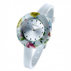 Orologio OPS OPS!Flower Donna Solo Tempo - OPSPW-90