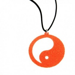 Collana THY FLUO Donna In e Yang - FLUO5A
