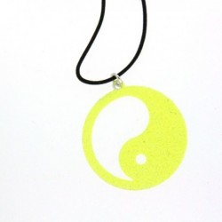Collana THY FLUO Donna In e Yang - FLUO5G