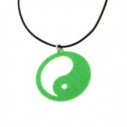 Collana THY FLUO Donna In e Yang - FLUO5V