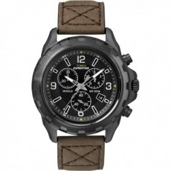 Orologio TIMEX Expedition RUGGED CHRONO Uomo - T49986