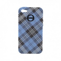 Cover Iphone 4- 4s BREIL HIP HOP Tartan - HCV0079
