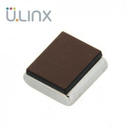 Charm magnetico CLIX - Pf Brown Square