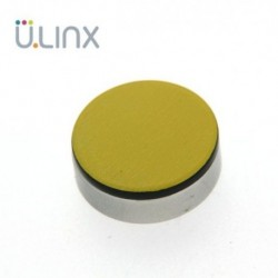 Charm magnetico CLIX - Pf Yellow Round