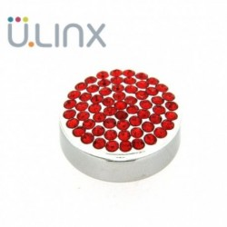 Charm magnetico CLIX - Red-Hot