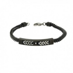 Bracciale ZOPPINI WHEEL Unisex - H1855_4405