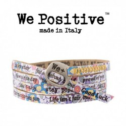 Bracciale We Positive Fantasy Unisex - we204