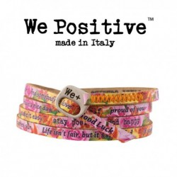 Bracciale We Positive Fantasy Unisex - we203