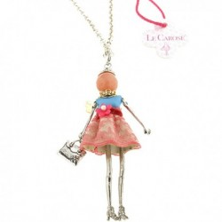 Collana Le Carose by Toco D'encanto Donna - CA272