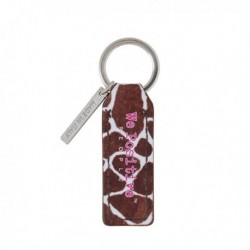 Portachiavi We Positive Key Solution Unisex Giraffa - KS007