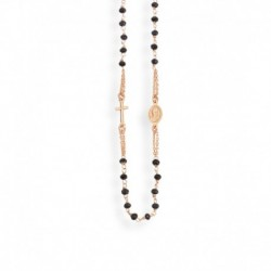 Collana AMEN rosario Donna - CRORN3