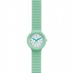 Orologio BREIL HIP HOP Numbers Solo Tempo Pastel Green - HWU0633