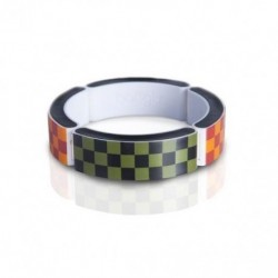 Bracciale Magnetico BANGLS - Check Please